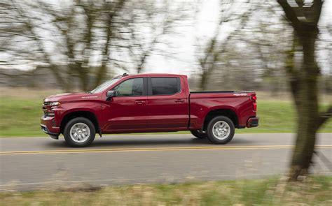 2020 Silverado 1500 Diesel by 48 A 2020 Silverado 1500 Diesel Drive