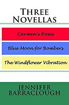Three Novellas three novellas s roses blue moon for bombers the