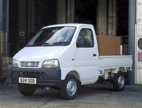 suzuki carry truck 1999 2005 suzuki carry review top speed