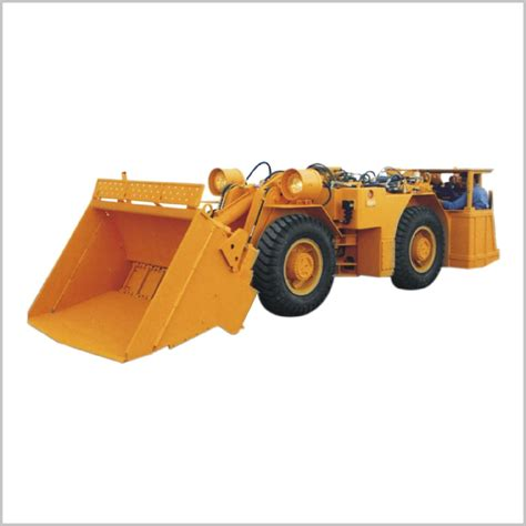 Power Chair Companies 811 Load Haul Dumper Low Height Eimco Elecon India