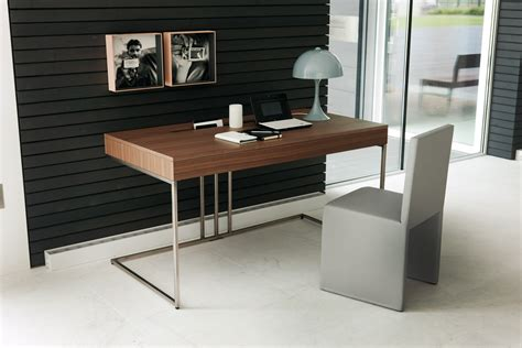 modern contemporary home office desk 30 inspirational home office desks