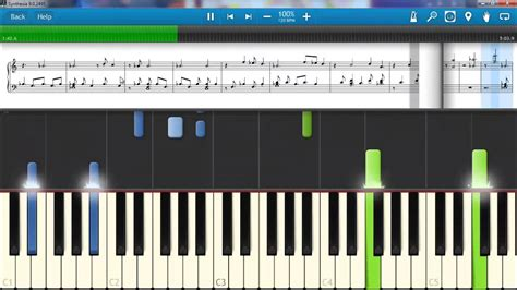 piano tutorial of a thousand years christina perri ft steve kazee a thousand years part 2