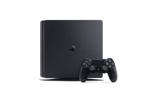 ps ps4 sony officially reveals the playstation 4 slim vg247
