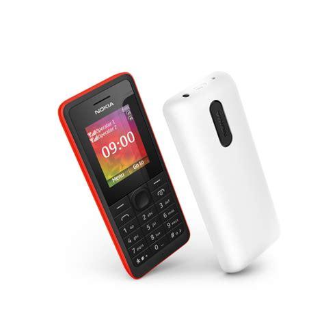 Hp Nokia Dual Sim Card Asha 200 nokia 107 ponsel dual sim murah harga 200 ribuan