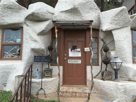 cave house tulsa have you seen the inside of the tulsa cave house photo gallery justtulsa com