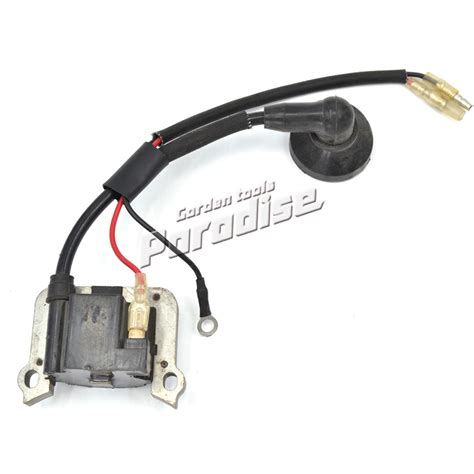 Ignition Coil Trimmer cg360 33cc ignition coil for brush cutters parts trimmer coil 1e36f engine replace in tool parts