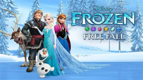 download wallpaper frozen gratis frozen free fall games hd free wallpapers