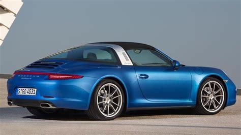 Porsche Gebraucht Deutschland by Porsche 911 Targa Gebraucht Kaufen Bei Autoscout24