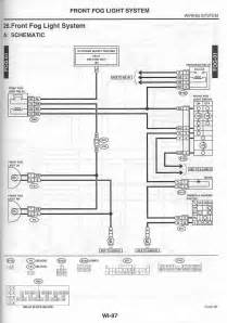 scan of headlight wiring diagram from 02 service manual nasioc