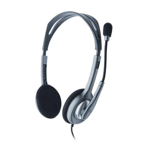 Logitech Headset H111 headset h111 logitech 981 000593