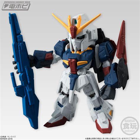Fw Gundam Converge Selection V Limited Japan Seven Eleven gundam japan 7 eleven exclusive fw gundam converge 7