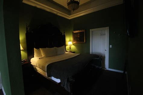 crescent hotel room 218 a haunted stay the 1886 crescent hotel just of