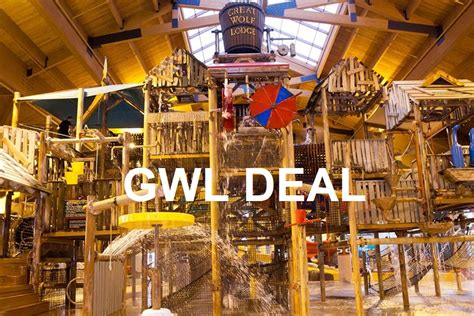 great wolf lodge deal february 10 2016 entertain kids
