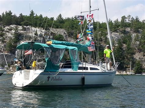 catalina boats for sale on yachtworld 1997 catalina 270 sail boat for sale www yachtworld