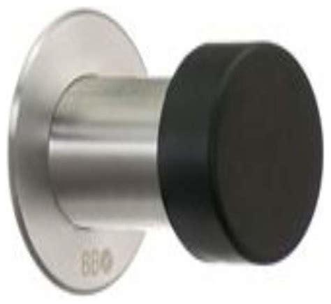 Door Knob Stop by Smedbo Door Stop Stainless Steel 3 Inch