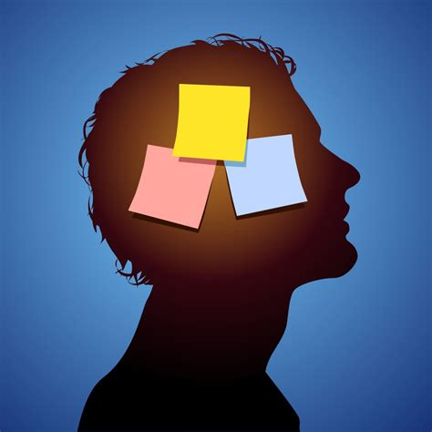 how is a s memory top 7 memory flaws how they affect your work the fast track
