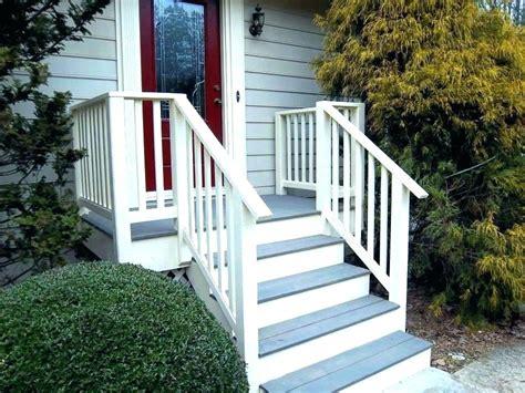 stairs decking patio door steps outdoor ideas