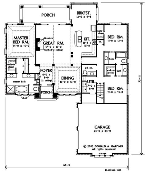 Dual Master Bedroom Floor Plans by First Floor Master Bedroom House Plans Numberedtype