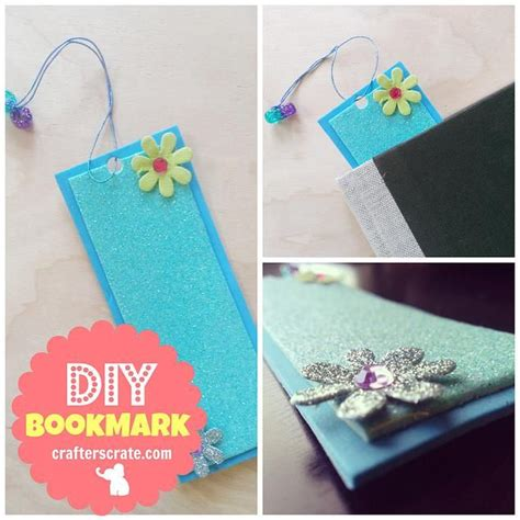 bookmark craft ideas for diy bookmarks craft and craft kits on
