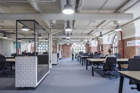google jump design google cus offices by jump studios madrid spain