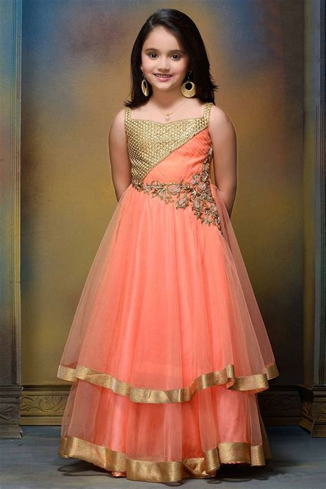 dresses for kid stylish and fancy dresses for 2016 fashion trend