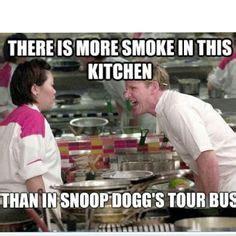 Hells Kitchen Meme - gordon ramsay lol