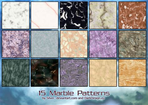 marble a patterns by silver on deviantart