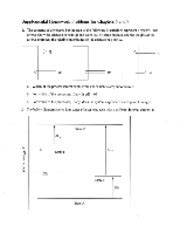 chapter 9 supplemental problems chemical reactions chapter 4 and 5 homework answers supplemental homework