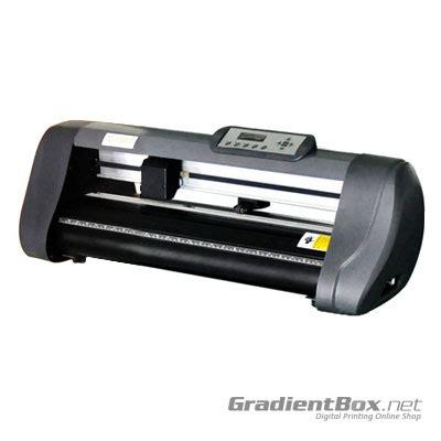 Mesin Laminating Sticker jinka xl 451 mesin cutting sticker canggih dan kompak