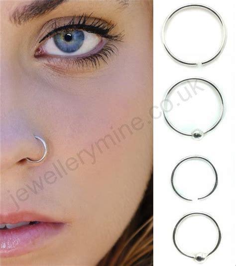 image gallery nose rings argos