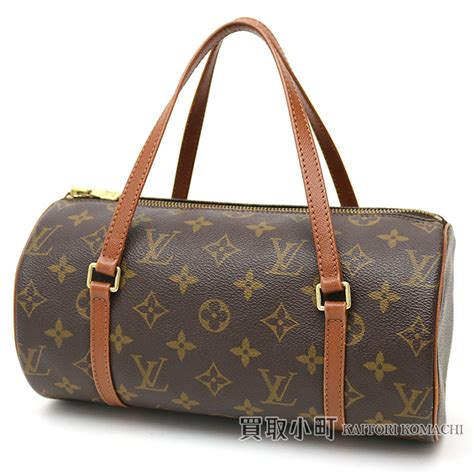 kaitorikomachi louis vuitton  papillon  monogram