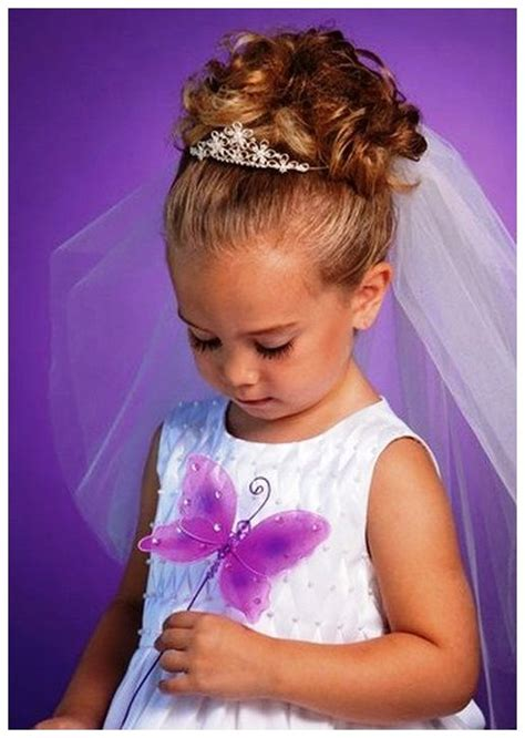 Flower Hairstyles For Toddlers by 18 Best Images About Flowergirl Hair On Halo