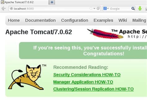 tutorial apache tomcat linux install configure apache tomcat linux download prioritybed