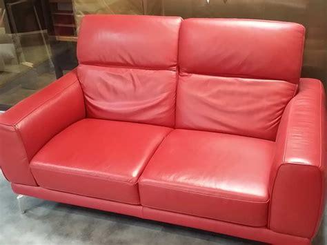 prezzi divani in pelle divano in pelle prezzo outlet
