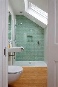 Tiled Shower Ideas For Bathrooms 40 Green Bathroom Tile Ideas And Pictures