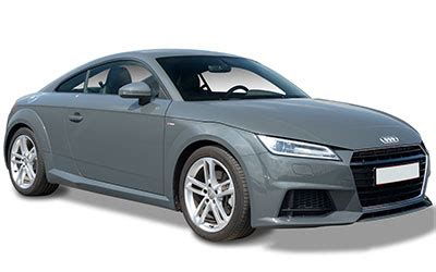 Audi Neuwagen Leasing by ᐅ Audi Tt Coupe Coup 233 Leasing