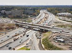495 | 95 Express Lanes - Pictures I 66 Hov Hours