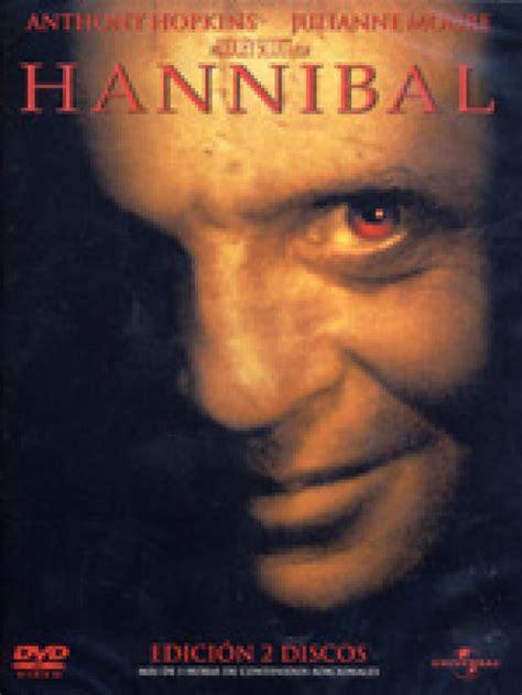 lista pel 237 culas de la saga quot hannibal lecter quot
