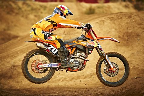 Ken Roczen Ktm You Can Always Count On Ktm For Some Photos Asphalt