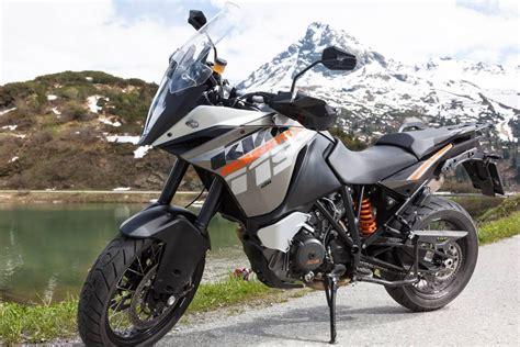 Ktm Schnellstes Motorrad by Ktm Adventure Am Berg Testbericht
