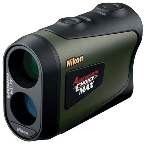 refurbished nikon archer s choice max rangefinder rangefinders optics natchez