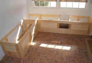 building a built in bench white built in storage bench diy projects
