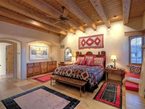 southwest bedroom 12 best images about southwest master bedroom on pinterest