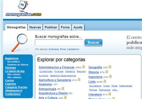 imagenes virtuales buenas tareas 10 sitios donde pueden encontrar monograf 237 as y ensayos