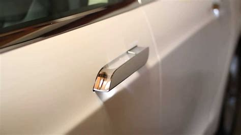 tesla model s door handle tesla model s door handle new version