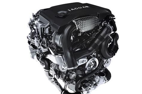 Jaguar V6 Engine by Jaguar Confirms 4 Cylinder Turbo And Supercharged V6