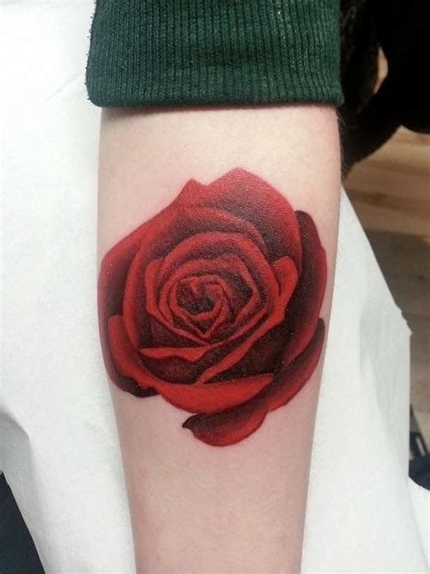 adorn tattoo realistic done by josh at adorn