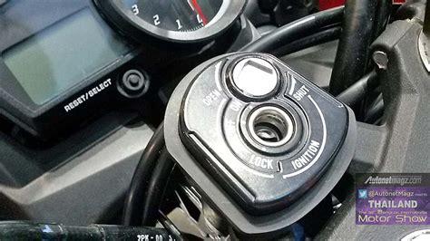 Kunci Kontak Yamaha R 15 Kunci Pengaman Yamaha R15