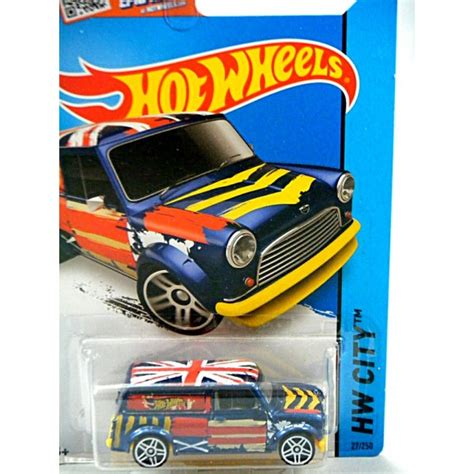 Hotwheels Wheels 67 Mini wheels 1967 mini global diecast direct