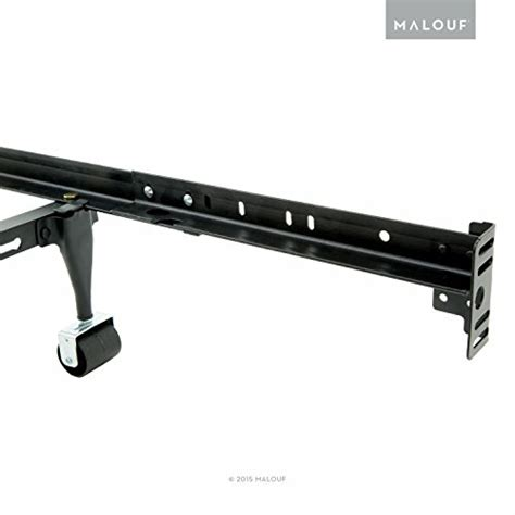 headboard bracket kit malouf structures bolt on footboard extension brackets